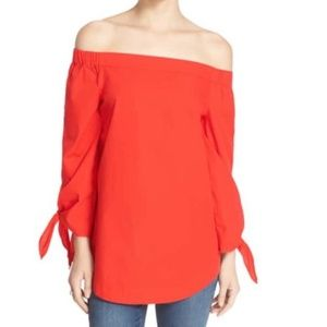 "Free People ""Show Me Some Shoulder"" Top"